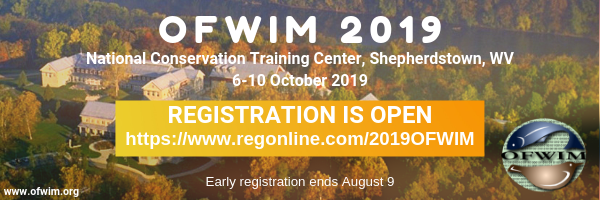 Registration is open for OFWIM's 2019 Conference